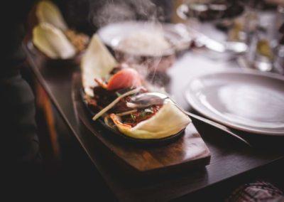 Speisenfoto Restaurant Amma
