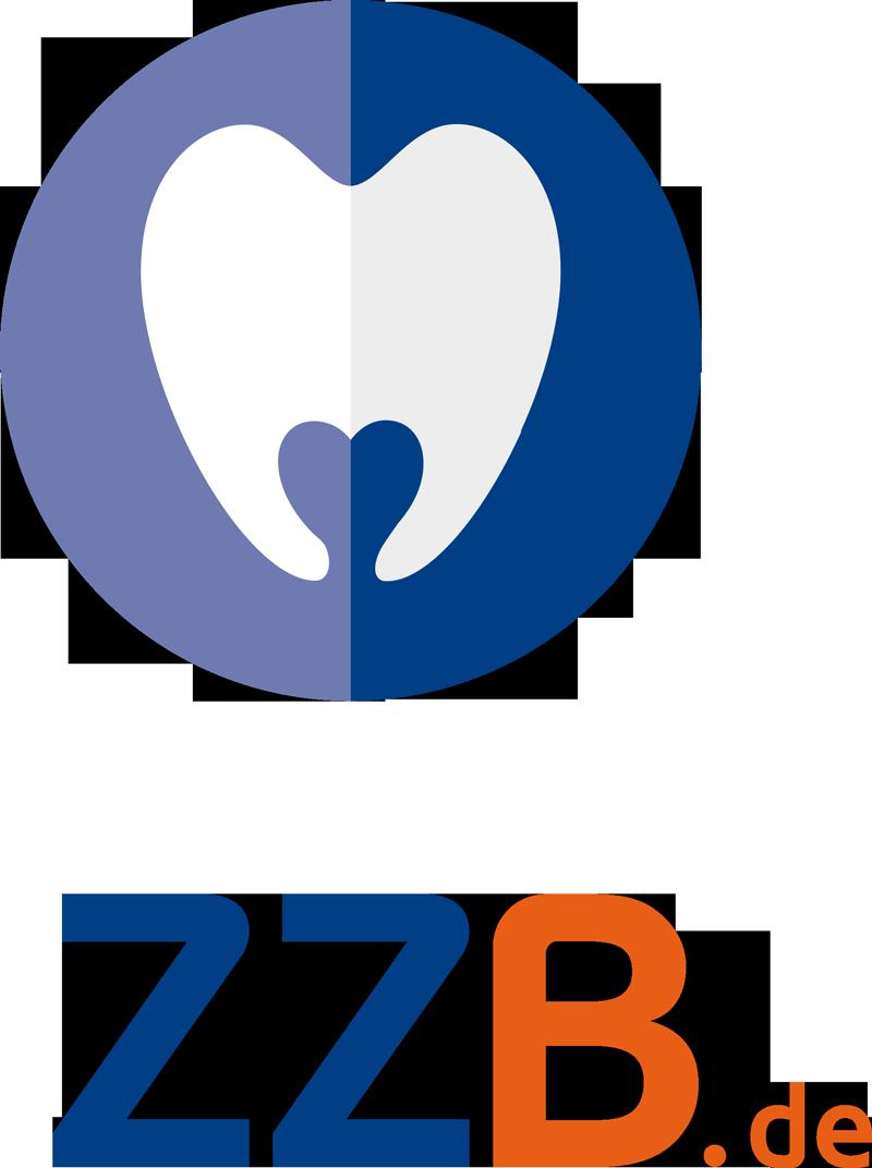 Logo ZZB - Zahnmedizinisches Zentrum Berlin