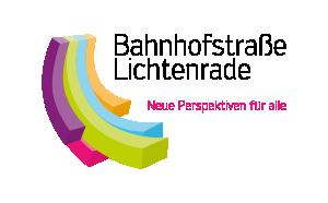 Logo Bahnhofstraße Lichtenrade