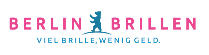 Logo Berlin Brillen