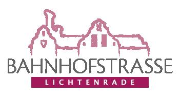 Bahnhofstraße Lichtenrade