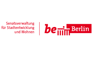 Logo be Berlin