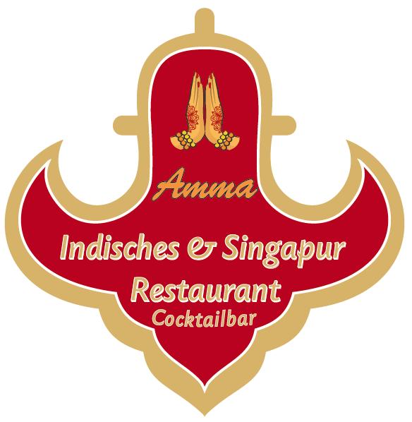 Logo Restaurant Amma