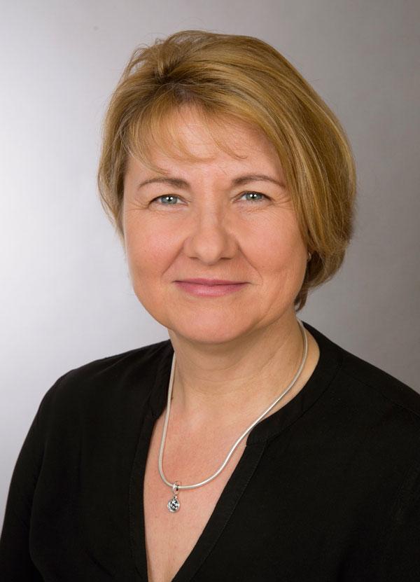 Christiane Fuchs Allianz Generalvertretung