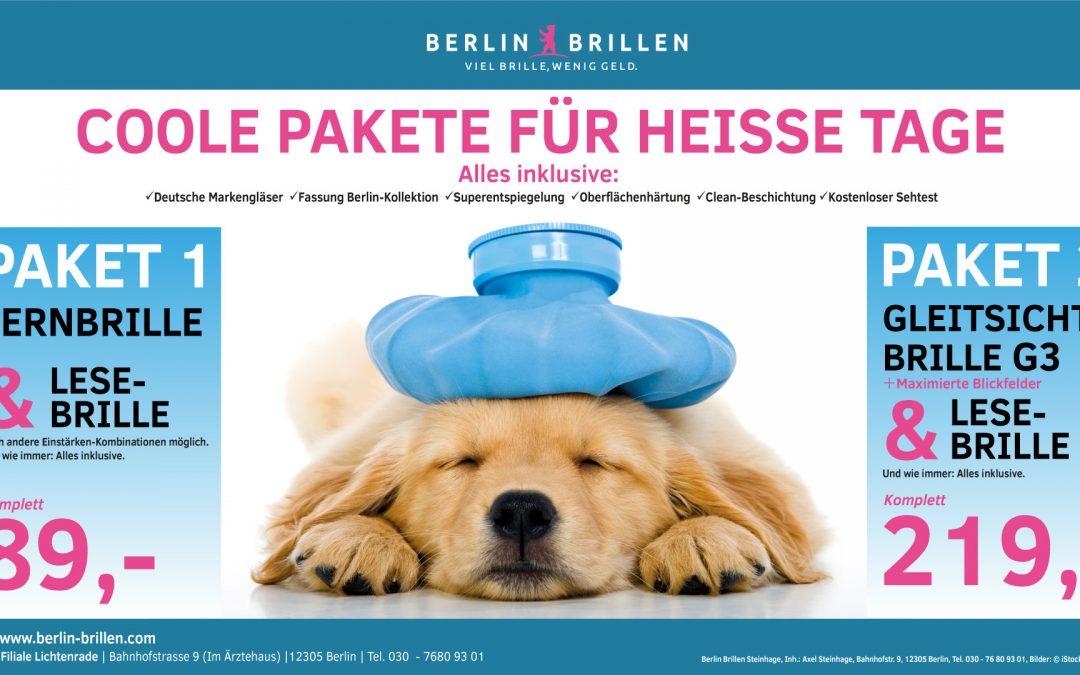 Berlin Brillen